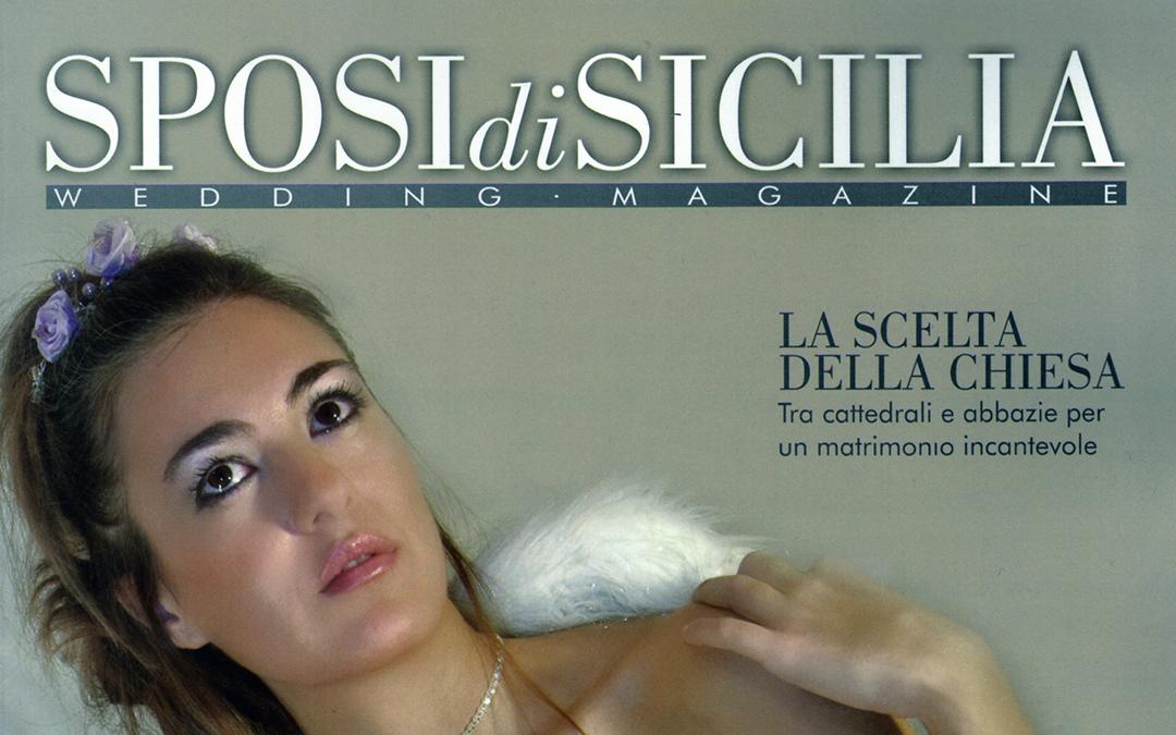 Articolo Rivista Sposi di Sicilia